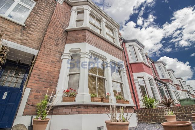 Thumbnail Terraced house for sale in Northfield Road, East London
