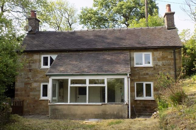 Thumbnail Detached house for sale in Leach Lane, Butterton, Staffordshire