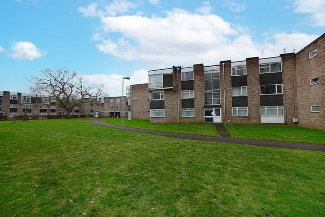 2 bed flat for sale in Chargrove, Yate, Bristol BS37