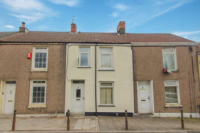 Thumbnail Property for sale in Park Street, Treforest, Pontypridd