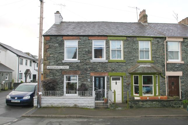 Wordsworth Street, Keswick CA12