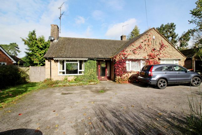 Thumbnail Bungalow for sale in Greenhill, Leighton Buzzard