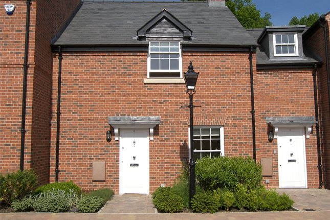 Thumbnail Terraced house for sale in Bridge Park, Twyford, Reading, Berkshire