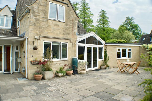Thumbnail Semi-detached house to rent in Court Close, Shipton-Under-Wychwood, Chipping Norton