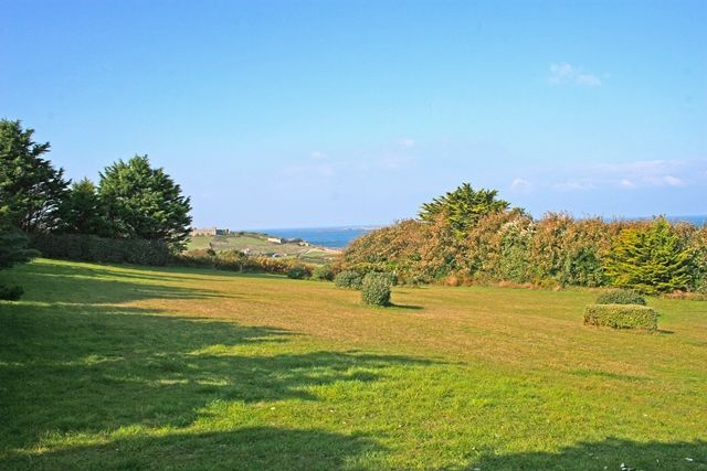 Thumbnail Land for sale in Butes Lane, Alderney