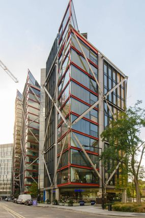Thumbnail Flat for sale in Pavilion B Neo Bankside, South Bank