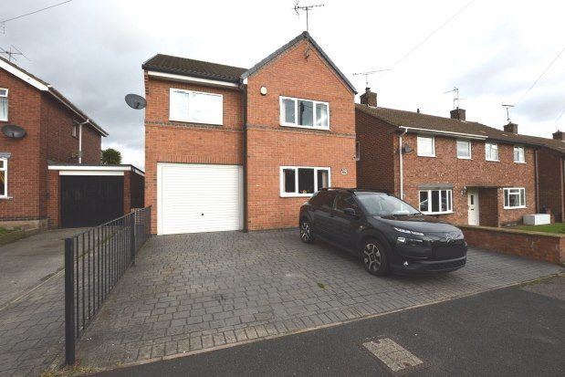 4 bed detached house to rent in Osmund Road, Sheffield S21