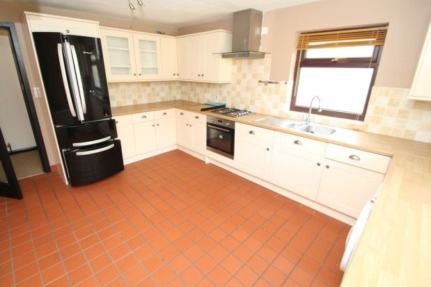 Thumbnail Detached house to rent in Forest Way, Orpington
