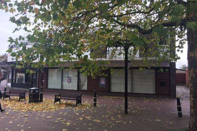 Thumbnail Retail premises to let in Brook Square, Rugeley