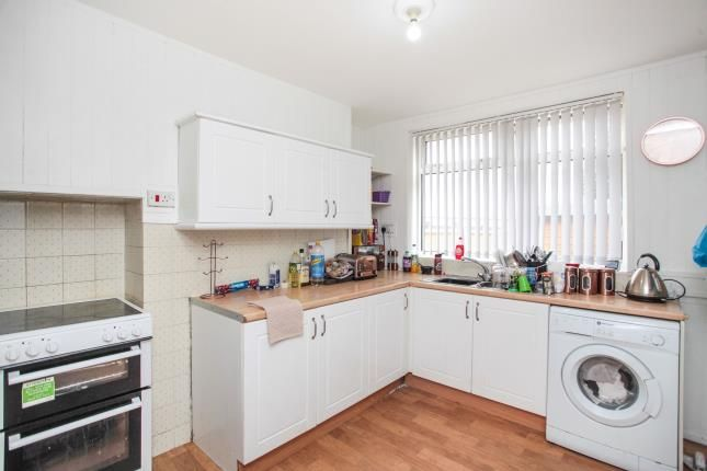 Kitchen of Yelverton Road, Radford, Coventry, West Midlands CV6