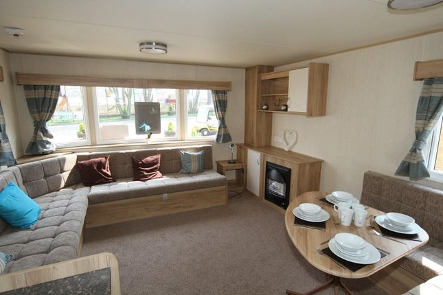 Lounge of Ormesby Road, Caister-On-Sea NR30