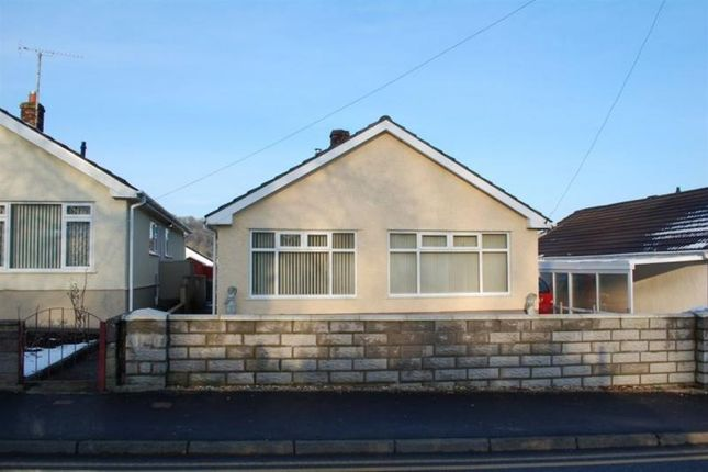 Thumbnail Bungalow to rent in Pentremeurig Road, Carmarthen
