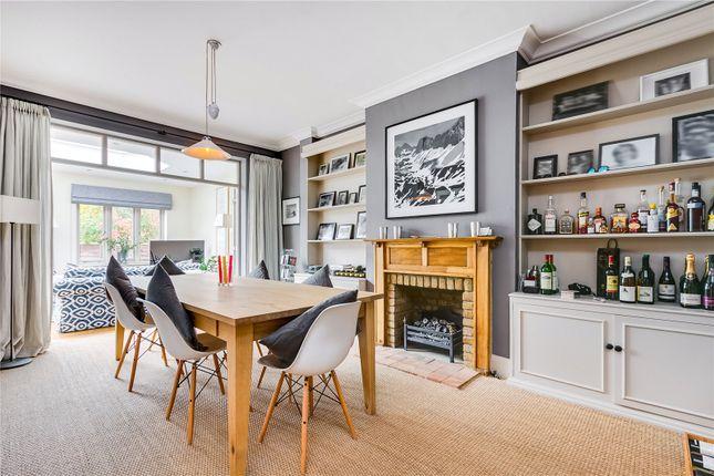 Dining Room of Grange Road, London SW13