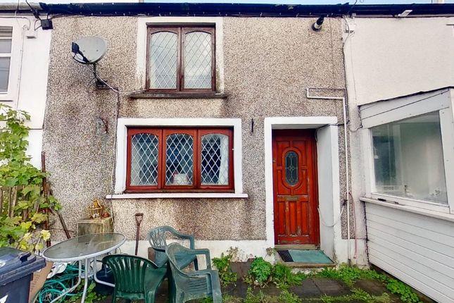 Thumbnail Terraced house for sale in 23 High Street, Dowlais Top, Merthyr Tydfil