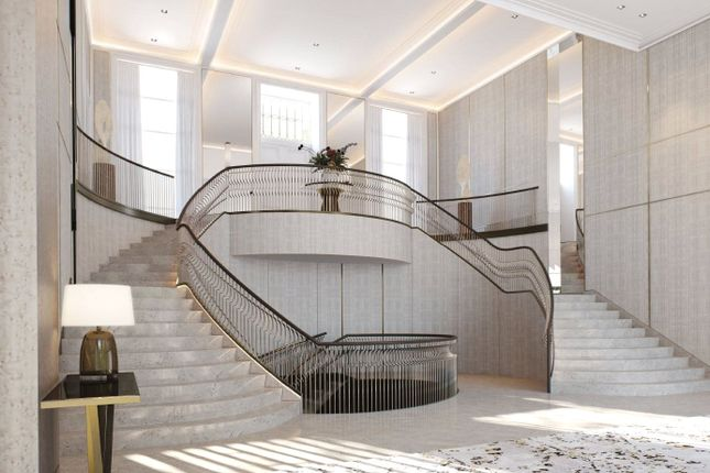Thumbnail Property for sale in The Regent's Crescent, 22 Park Crescent, London
