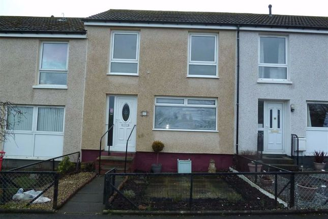 Thumbnail Terraced house for sale in Heaney Avenue, Pumpherston, Livingston