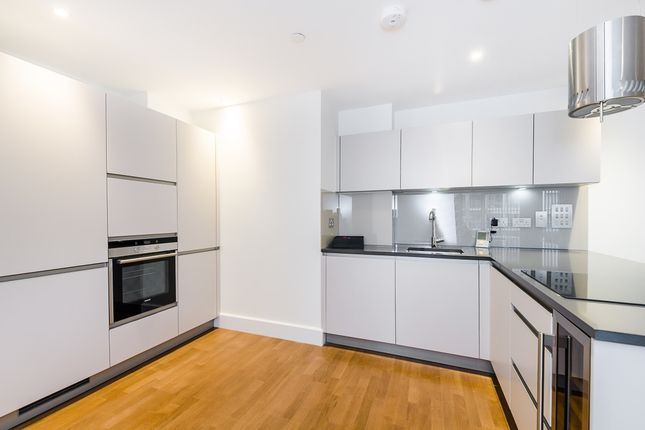Kitchen of Henry Macaulay Avenue, Kingston Upon Thames KT2