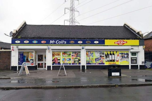 Thumbnail Retail premises to let in Stoke-On-Trent, Staffordshire