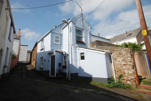 Thumbnail Property for sale in Vernons Lane, Appledore, Bideford