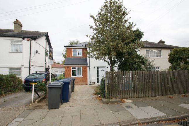 Thumbnail Semi-detached house for sale in The Bye, London