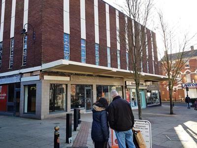Thumbnail Retail premises to let in 20-21, Victoria Street, Wolverhampton