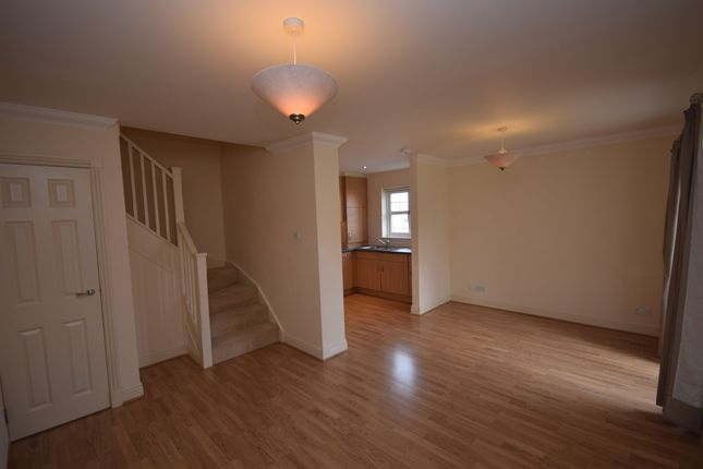 Thumbnail Semi-detached house to rent in Briargrove Terrace, Inverness