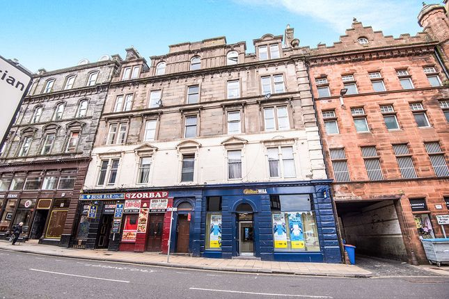 Thumbnail Flat for sale in Seagate, Dundee