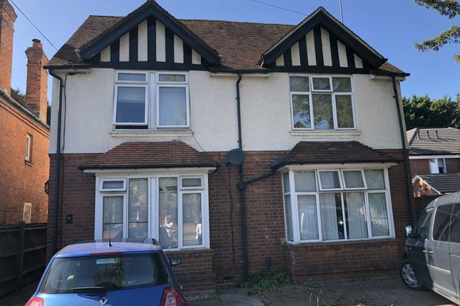 Thumbnail Semi-detached house for sale in Northumberland Avenue, Reading