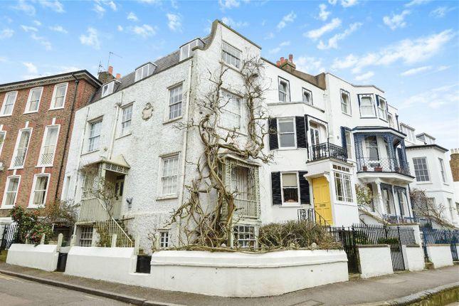 Thumbnail Terraced house for sale in Riverside, Twickenham