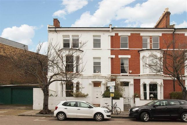 Thumbnail Flat for sale in Poplar Grove, London