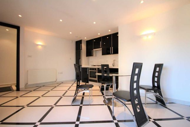 Thumbnail Flat to rent in Teesdale Close, London, Haggerston