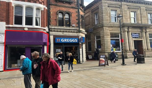 Thumbnail Retail premises to let in Hope Street, Wrexham
