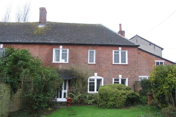 Thumbnail Link-detached house to rent in West Road, Bridport