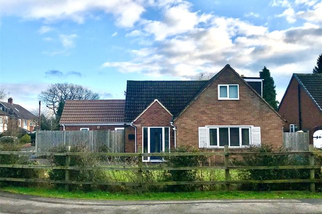 Detached house for sale in Priors Close, Balsall Common, Coventry