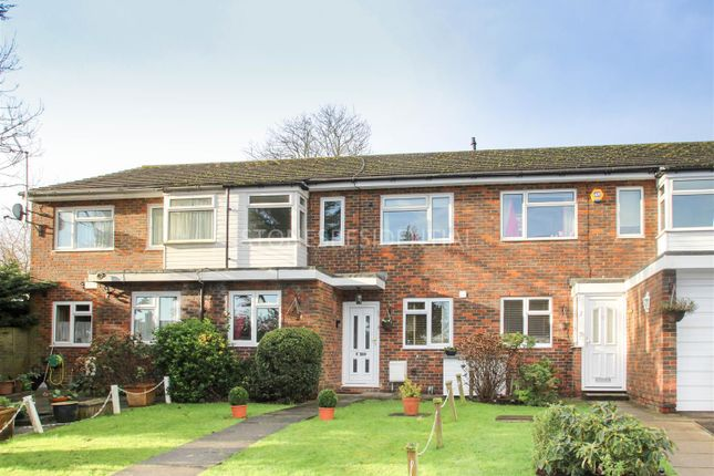 Thumbnail Terraced house for sale in Fortnums Acre, Stanmore