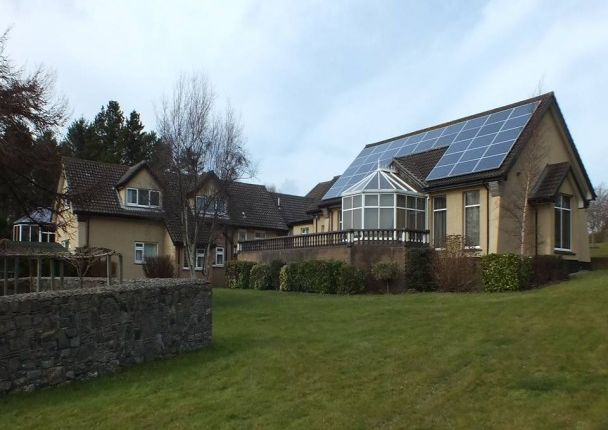 Thumbnail Detached house for sale in Mill Kent, Bridge Road, Ballasalla