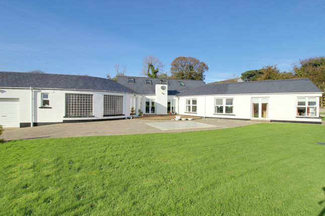Thumbnail Detached house for sale in Manse Road, Kircubbin