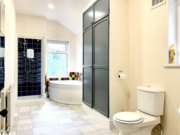 Bathroom of Brandon Road, Hall Green, Birmingham, West Midlands B28