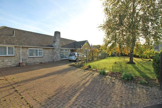 4 bed detached bungalow for sale in Knowland Drive, Milford On Sea, Lymington