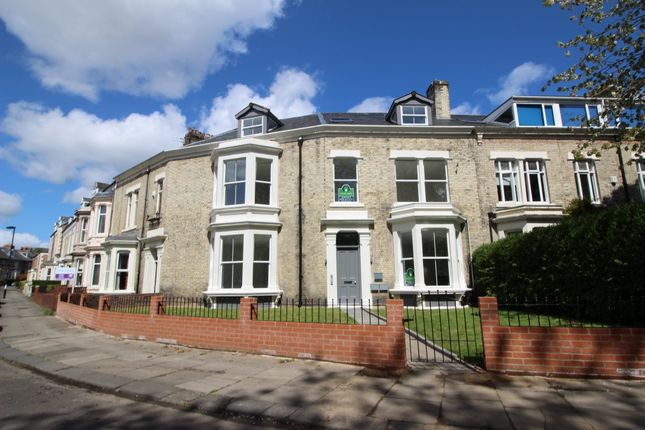 Thumbnail Terraced house for sale in Alma Place, North Shields, Tyne And Wear