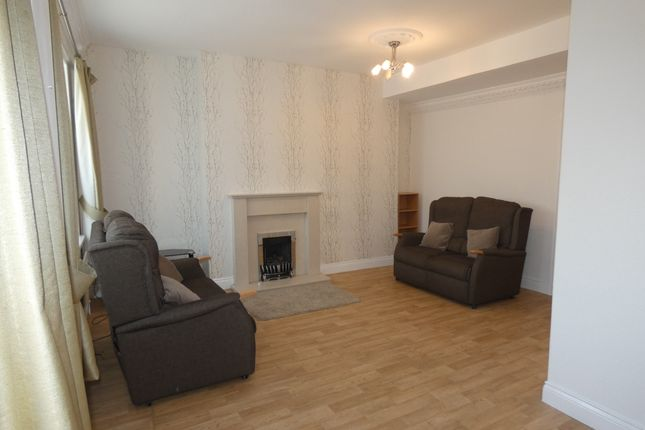 Terraced house to rent in Abbeyvale Drive, Walker, Newcastle Upon Tyne