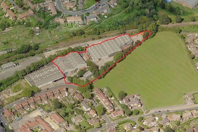 Thumbnail Industrial to let in Hambleton Grove, Knaresborough