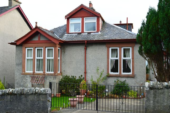 Thumbnail Flat for sale in 15, Ardmory Road, Rothesay, Isle Of Bute