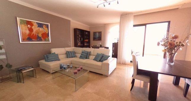 3 bedroom apartment for sale in Elviria, Marbella, Malaga