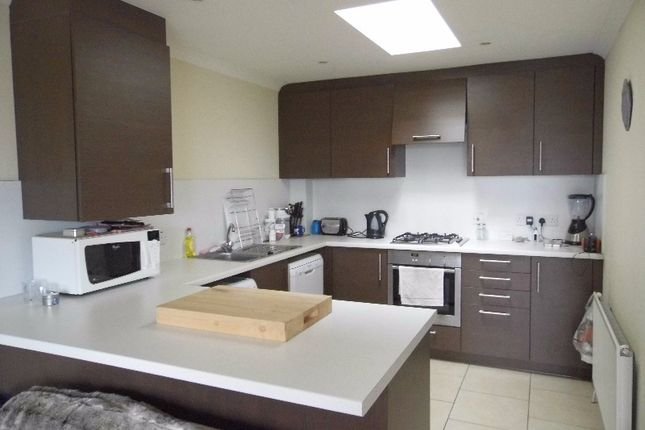 Thumbnail Flat to rent in Commissioner Street, Crieff, Perthshire