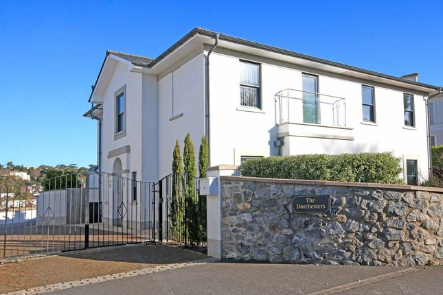 Thumbnail Semi-detached house for sale in The Dorchesters Daddyhole Road, Torquay