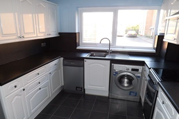 Thumbnail Flat to rent in Springfield Court, Whitegate Drive, Blackpool
