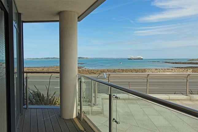 Thumbnail Flat for sale in 11 Vue De Godfrey, Rue De Vega, St Peter Port