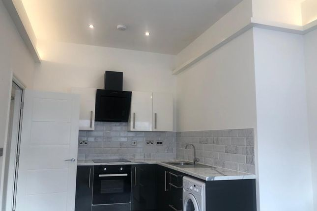 1 bed flat to rent in 1 Waterloo Street, St Helens WA10