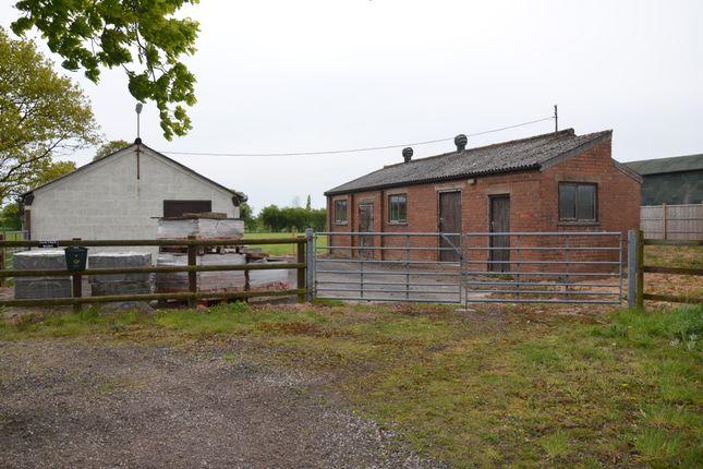 Thumbnail Barn conversion for sale in Kingswood Road, Albrighton, Wolverhampton